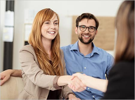 Come to Legal Document Assistants for local paralegal services