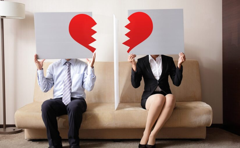 An overview of the Divorce Laws in California