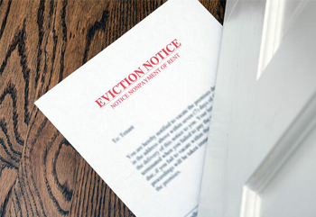 Eviction – Section 8 Tenant