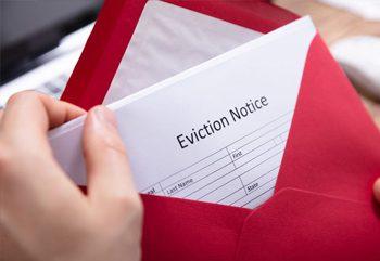 Eviction Service In Sacramento