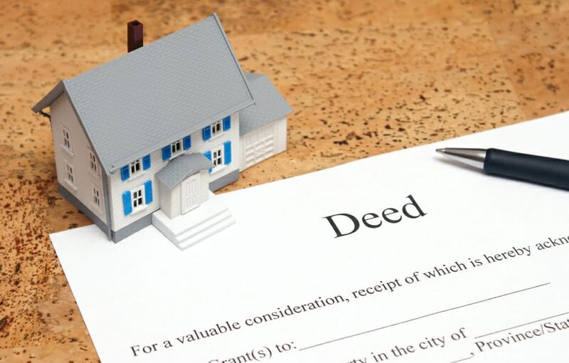 Detailed guide to Deed Transfer execution in Roseville