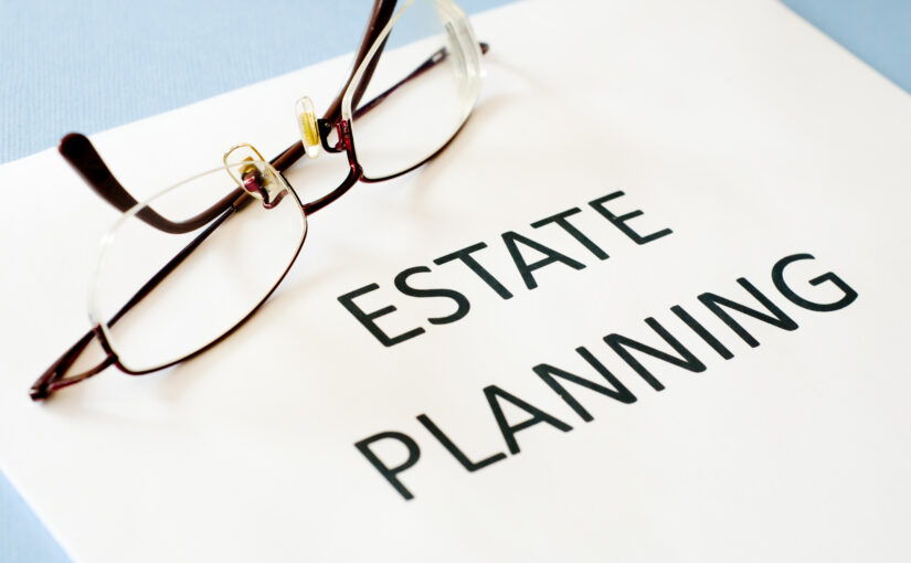 All about Estate Planning in Rocklin