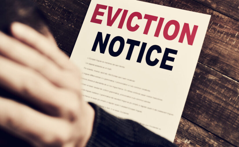 Why Should You opt for a Professional Eviction Service?