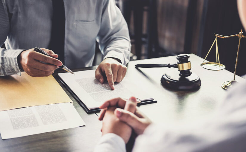 The Process Servers: Introduction, history and their job