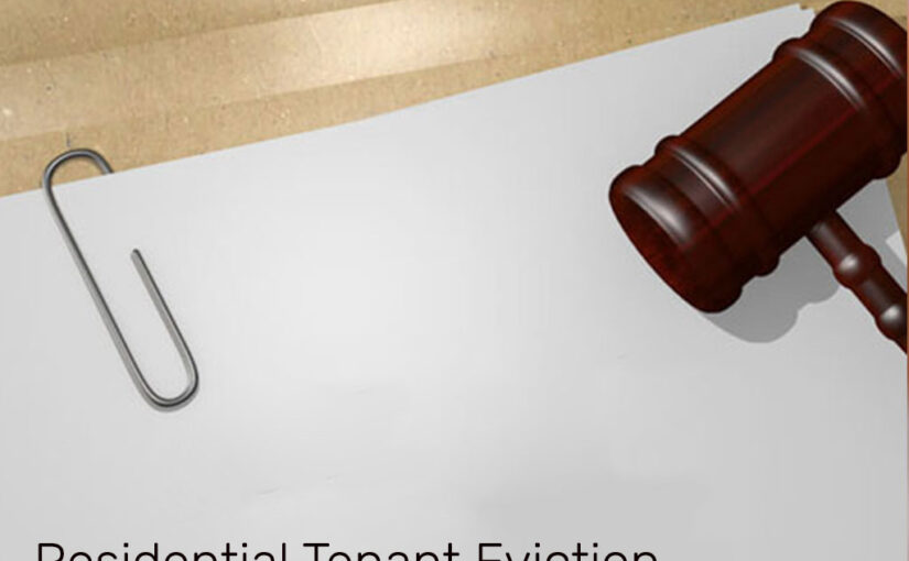 UNAVOIDABLE ELEMENTS OF A VALID EVICTION NOTICE